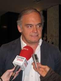 González Pons teme que en las elecciones vascas