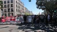 El movimiento sindical y social cántabro vuelve a movilizarse este viernes contra los recortes