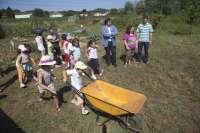 Cerca de 7.000 escolares han participado en las actividades de la Escuela de Medio Ambiente