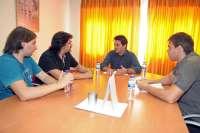 Diputación de Ciudad Real colaborará con el festival Hemoglozine, que traerá a la ciudad estrenos y una marcha zombi