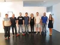 Zero 23, Poseidonians, Pilgrims y Ashra, finalistas del Tercer Certamen Musical 'Demo Express 2012'