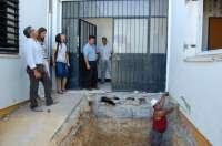 El Ayuntamiento de Alcalá de Guadaíra invierte casi un millón de euros en obras en los colegios
