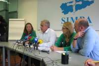 Sindicatos sanitarios acusan al Gobierno asturiano de declararles