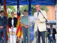 Antonio Salvà, padre de un guardia civil asesinado por ETA, pide a Ángel Yuste que