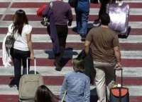 La Rioja aumentó en julio el número de viajeros hasta los 44.884 y a 79.441 las estancias hoteleras