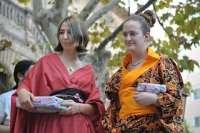 La Misericordia acogerá este sábado la X fiesta del Yukata donde se elegirá a miss y míster kimono veraniego