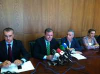 El Centro de Supercomputación permitirá restablecer los servicios informáticos del Ayuntamiento de León