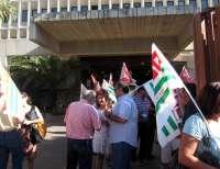 CCOO y UGT propondrán en la marcha del 15 de septiembre realizar una huelga general después de octubre
