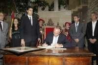Fabra anuncia el inicio del expediente de declaración de Bien de Interés Cultural Inmaterial del Sexenni