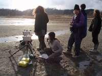 El Involcan participa en la investigación de las emisiones de gases peligrosas del volcán Colli Albani (Italia)
