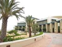 Ciudad de la Luz (Alicante) lanza una oferta para que cualquier persona pueda rodar en los platós del complejo