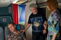El aeropuerto de Ciudad Real se prepara para el rodaje de la última película de Pedro Almodóvar