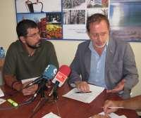 IU Valladolid propone que se paralicen los cambios de reglamento en consejos municipales ya que