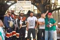 Los sindicatos acordarán un nuevo calendario de movilizaciones por el sector de la minería