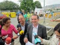 Caballero anuncia que presentará otro proyecto de Área Metropolitana de Vigo al