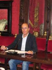 Un total de 42 poetas optan al IX Premio García Lorca, que rebaja su dotación económica a 30.000 euros