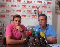PSOE de Valladolid cree que la revisión del PGOU busca