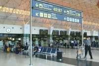 Los pasajeros ponen un 'notable' a las instalaciones y servicios del Aeropuerto de Gran Canaria