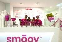 Smöoy, elegida por Colgate para presentar su nuevo producto contra la sensibilidad dental