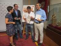 Sardón de Duero (Valladolid) acoge mañana una cata popular de quesos locales, zamoranos y palentinos