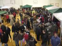 Empresarios de Biescas organizan este fin de semana la XII edición de Comercio en la Calle
