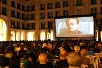 El thriller 'El caballero oscuro' de Cristopher Nolan abre el lunes la III edición de Cine al Aire Libre