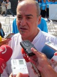 Garitano exige acabar con la situación