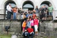 Unos 700 jóvenes participan este verano en las actividades de verano de Medicus Mundi Navarra