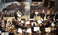 La Banda Municipal de Música realizará más de 80 actividades a lo largo del año