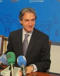 El santanderino Jaime Martín se perfila como posible nuevo director del FIS