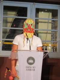 La salida del Cipotegato marca este lunes el inicio de las Fiestas de San Atilano en Tarazona
