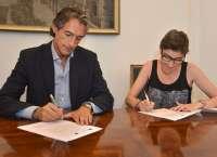La plataforma de empresas culturales de Cantabria, nuevo amigo corporativo de Santander Creativa