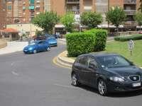 Un fallecido y 16 heridos en los 10 accidentes registrados el fin de semana en Castilla-La Mancha