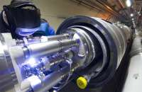 Un licenciado de la ULPGC forma parte del equipo del CERN que investiga la 'Partícula de Dios'