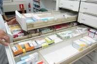 El gasto farmacéutico cae en Canarias un 28,41% en julio hasta los 29,8 millones de euros