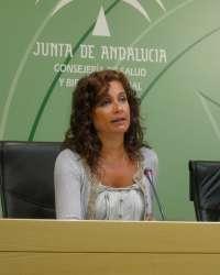 Montero expresa su pesar a la familia de Ruth y José y pide que paguen las personas con