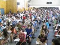 Educación convoca los Premios Extraordinarios de Bachillerato para alumnos cuyo expediente supera los 8,75 puntos