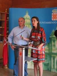 El dispositivo especial de limpieza de la Feria de Murcia contará con 207 personas cada día