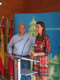 Un total de 800 profesionales velarán por la seguridad de los asistentes a la Feria de Septiembre de Murcia