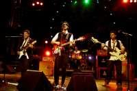 La banda 'Sharon Bates' se adjudica la edición 2012 del certamen Onda Rock en Valladolid