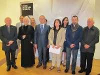 El Códice Calixtino se expondrá en la Cidade da Cultura durante tres meses junto a otros once manuscritos medievales