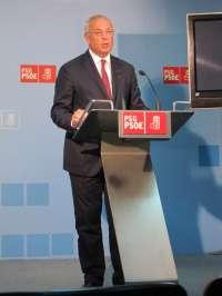 El PSdeG designará el sábado a su candidato con la previsión de que la de Pachi Vázquez sea la única propuesta