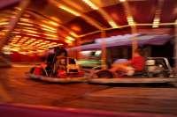 Los feriantes quieren reunirse con Caunedo para instalarse en La Losa en las fiestas de San Mateo