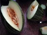 La Rioja es una de las Comunidades Autónomas en la que más se consume el melón, junto con Castilla y León