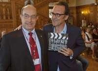 La UIMP reconoce la trayectoria de Alberto Iglesias y lo