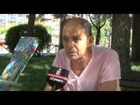 El alcalde de Alburquerque comienza su duodécima semana de huelga de hambre a las puertas de Industria
