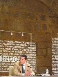 Nevado-Batalla representa a España en un foro sobre Administración Pública que se celebra en Santa Catarina (Brasil)