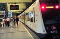 Metrovalencia oferta 30.000 plazas hasta Sant Isidre para enlazar con Renfe por la Tomatina de Buñol