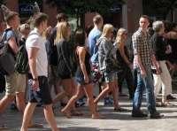 El gasto de los turistas internacionales en Canarias aumenta un 2,9% hasta julio y asciende a 5.900 millones