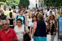 El gasto medio de los turistas extranjeros en la Comunitat aumentó un 8,1% hasta los 2.737 millones de euros